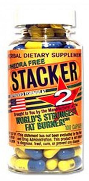 Stacker Stacker2- 100 Kapseln