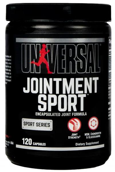 Universal Nutrition Jointment Sport- 120 Kapseln