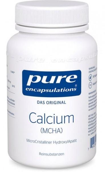 Pure Encapsulations Calcium (MCHA) - 90 Kapseln