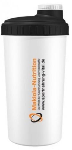 Paulemann-Vital Shaker Sportnahrung Vital 700ml
