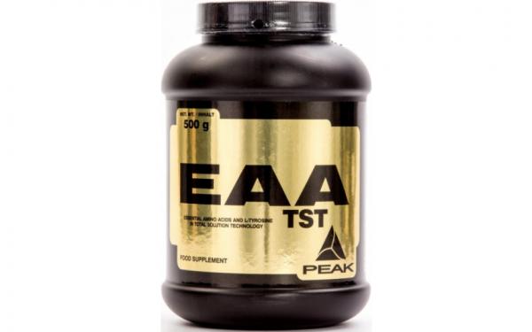 Peak EAAs TST 500g