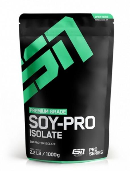 ESN Soy- Pro Isolate premium grade 1kg Beutel