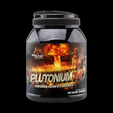 Plutonium 2.0 Peak International