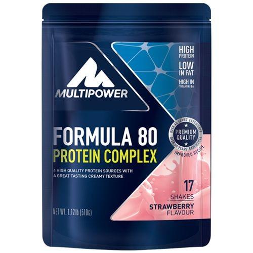 Multipower FORMULA 80 PROTEIN COMPLEX