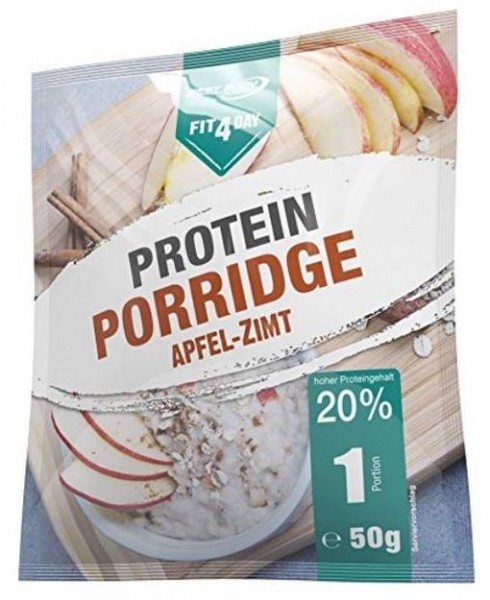 Best Body Nutrition Protein Porridge 50 g Beutel