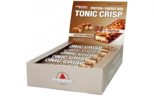 Peak Tonic Crisp - 12 Riegel