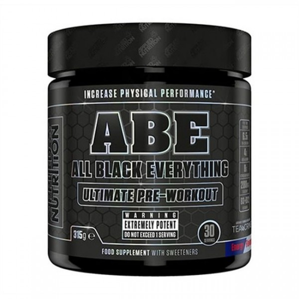Applied Nutrition ABE Pre-Workout - 315 g