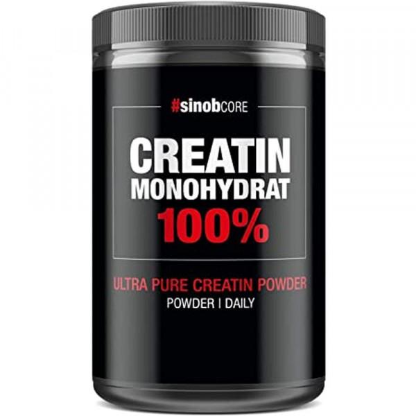 Sinob Core Creatin Monohydrat 100% - 500g