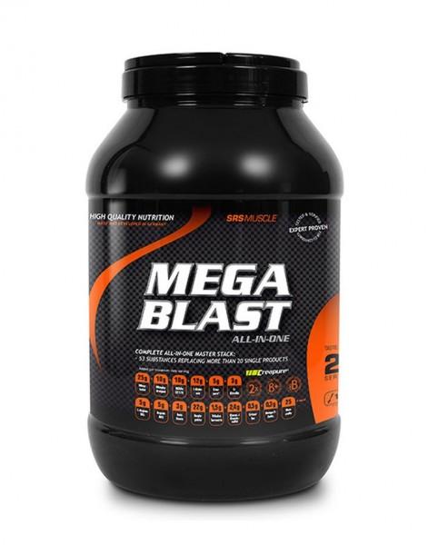 SRS Mega Blast All-In-One 1.900 g