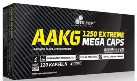Olimp AAKG 1250 Extreme - 120 Kapseln
