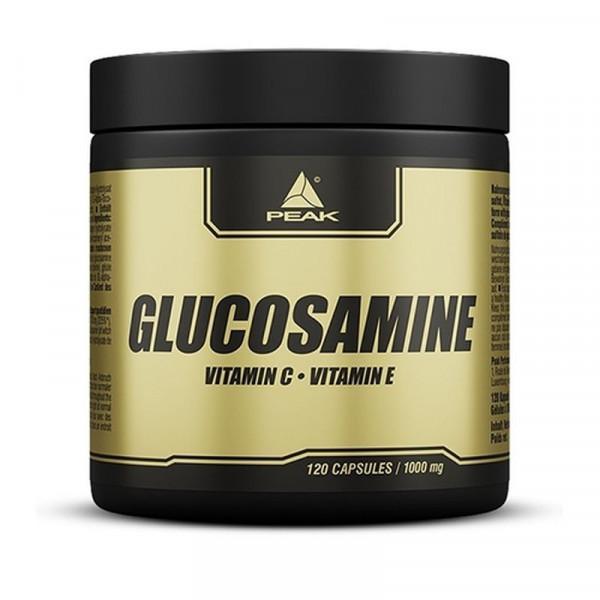 Peak Glucosamin - 120 Kapseln
