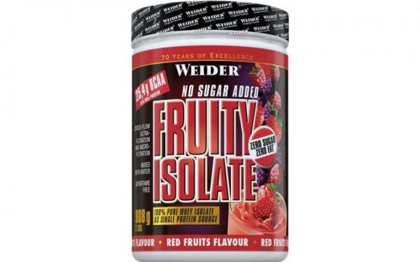 Weider Fruity Isolate 908g