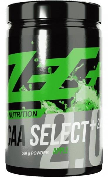 Zec Plus BCAA Select+ 2.0 - 500 g-Dose