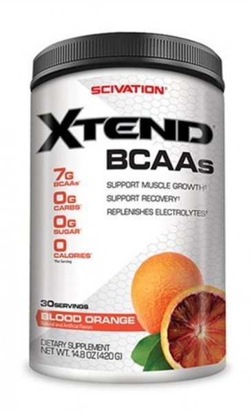 Scivation XTEND BCAA Powder - 426 g