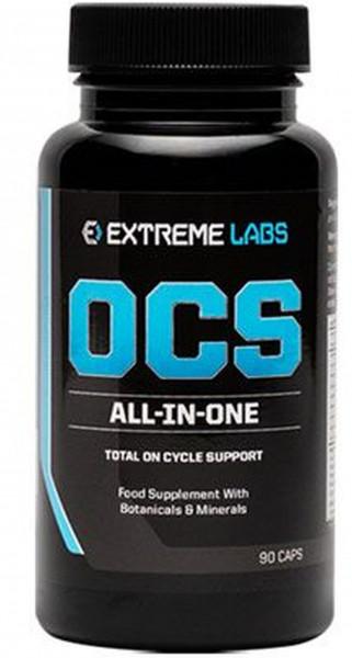 Extreme Labs OCS- 90 Kapseln