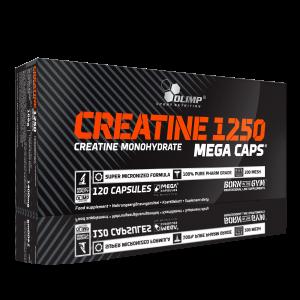 Olimp Creatine Mega Caps
