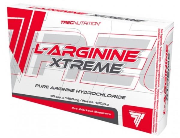 Trec Nutrition L-Arginine Xtreme - 90 Kapseln