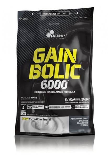 Olimp Gain Bolic 6000 - 1000 g