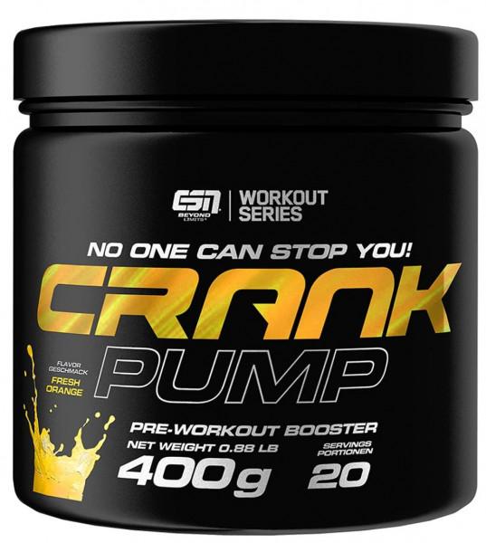 ESN Crank Pump-400g