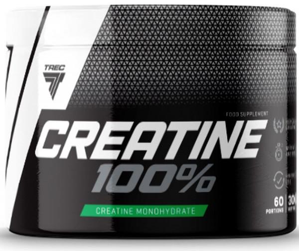 Trec Nutrition Creatine 100 % Kreatinemonohydrat 300 g Dose