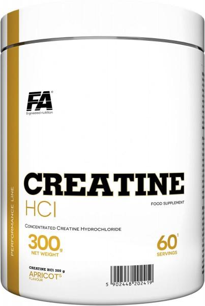 FA Nutrition - Creatine HCl 300g