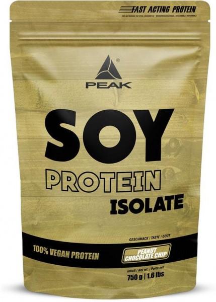 Peak Soja Protein Isolat 750 g