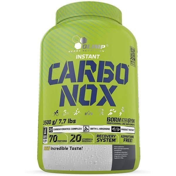 Olimp Carbo-Nox 3500g