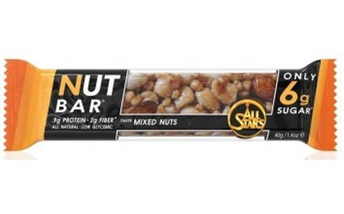 All Stars Nut Bar 1 Riegel a 40g