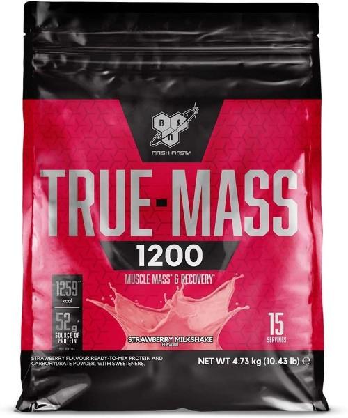 BSN True-mass 1200- 4,73 kg