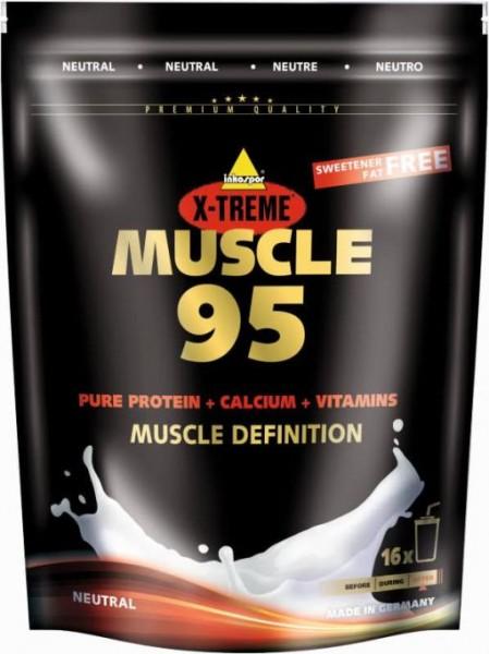 Inkospor Muscle 95 - 500g