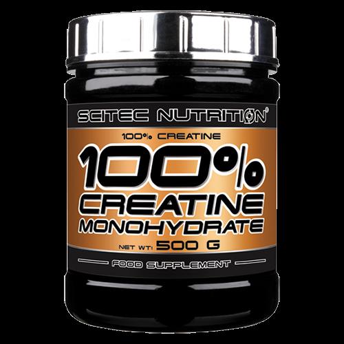 Scitec Nutrition 100% Creatine 500g
