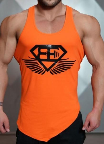 Body Engineers XA1 Stringer Orange/Black