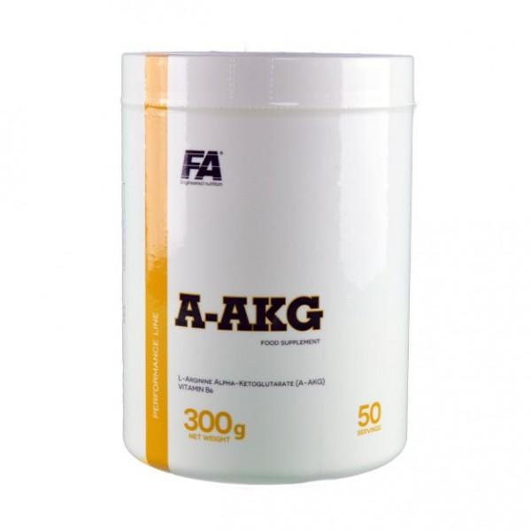 FA Nutrition A-AKG 300g