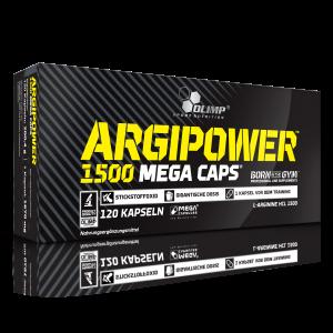 Olimp Argipower 1500 - 120 Kapseln