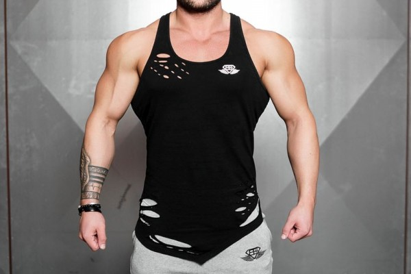 Body Engineers SVGE Leviathan Stringer Black Out