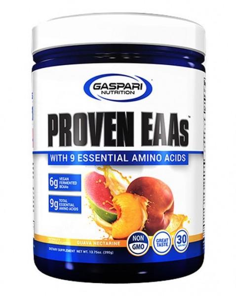 Gaspari Nutrition Proven EAAs - 390 g Pulver