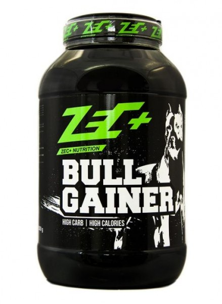 ZEC Plus Bull Gainer - 3,5 Kg