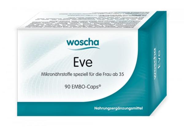 Woscha Eve - 90 EMBO Kapseln
