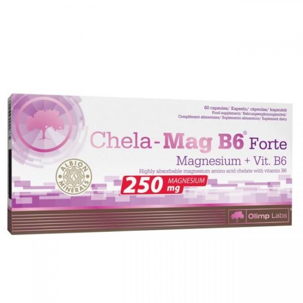 Olimp Chela-Mag B6 Forte 60 Kapseln