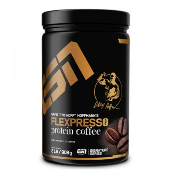 ESN Flexpresso Protein Coffee - 908 g Dose