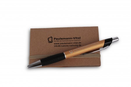 Paulemann-Vital Büro Pack