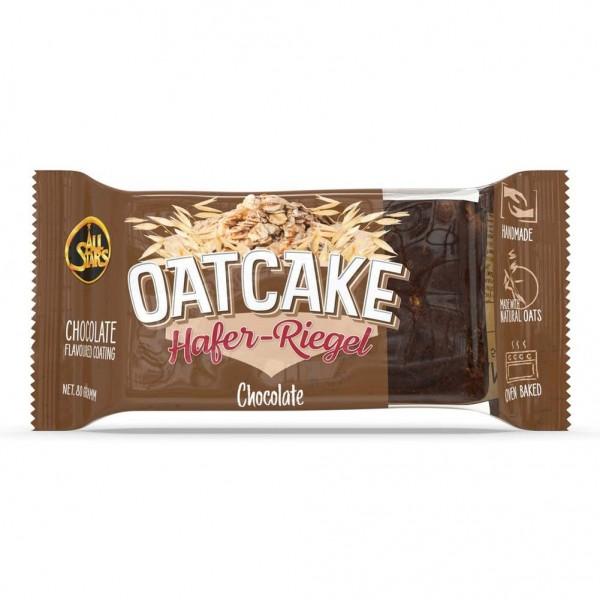 All Stars Oatcake Hafer-Riegel - 1 Riegel a 80 g