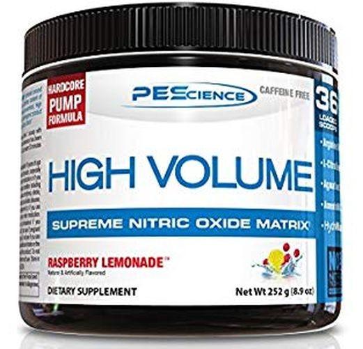 PEScience High Volume - 250 g Dose