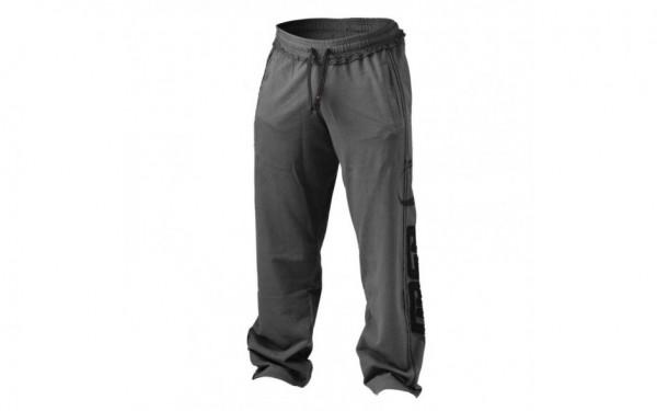 GASP Pro Gym Pant Grey