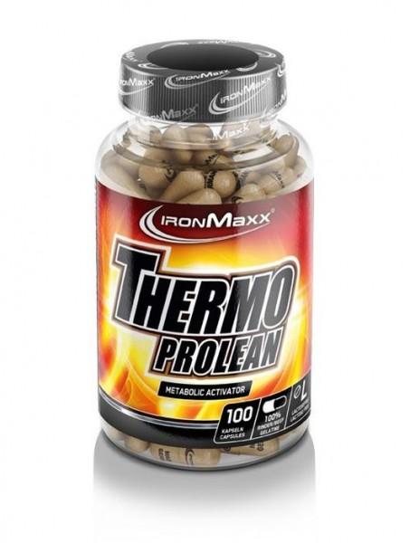 IronMaxx Thermo Prolean - 100 Kapseln