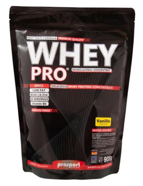 Prosport Whey Pro 908 g