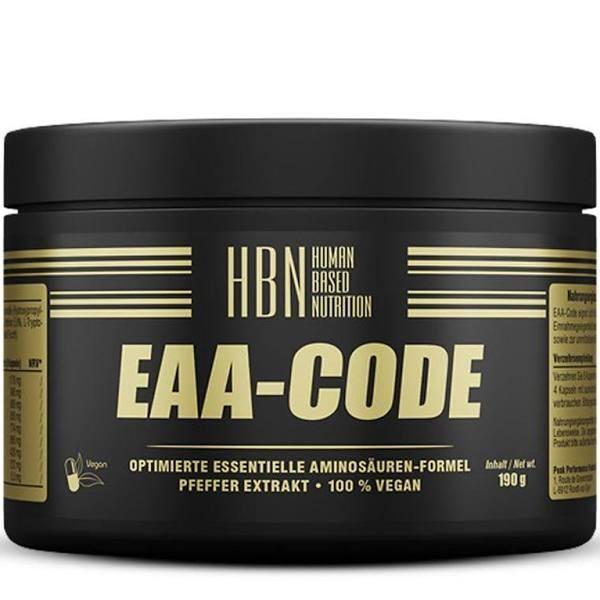 Peak HBN EAA-Code - 200 Kapseln