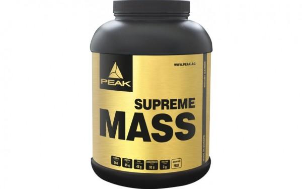 Peak Supreme Mass 3000g