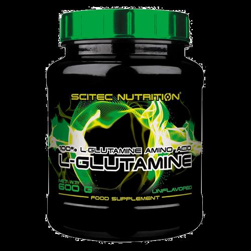 Scitec Nutrition L-Glutamin 600g