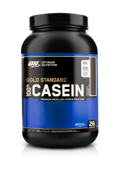 Optimum Nutrition Gold Standard 100% Casein 1818g